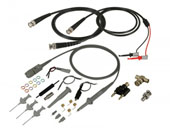 kits containing adapters, cables and attenuators