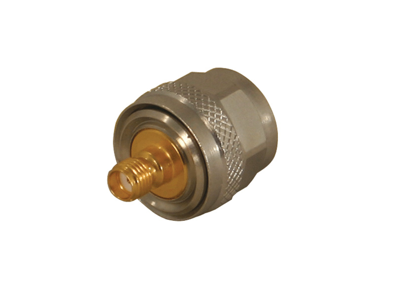 Cal Test Electronics CT3320 Coaxial Adapter Between-Series Photo