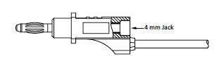 Stacking Banana Plug Diagram