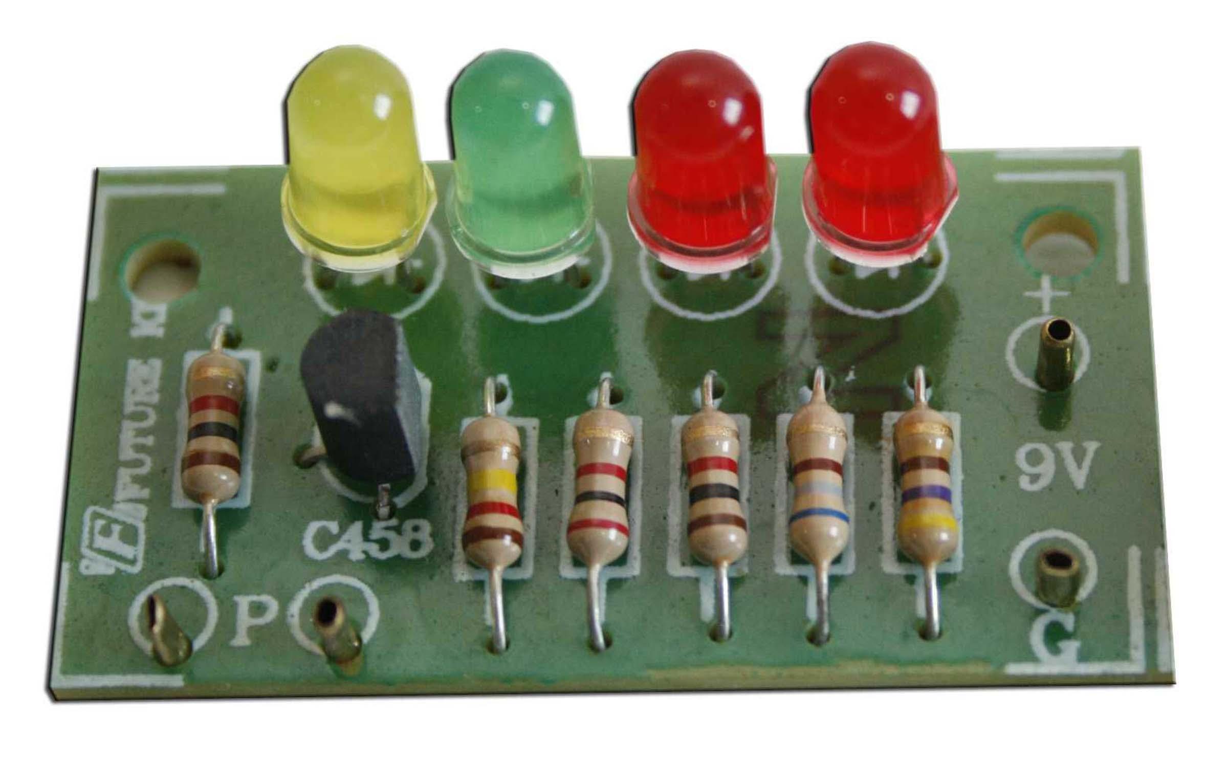 Control & Indicator Kits