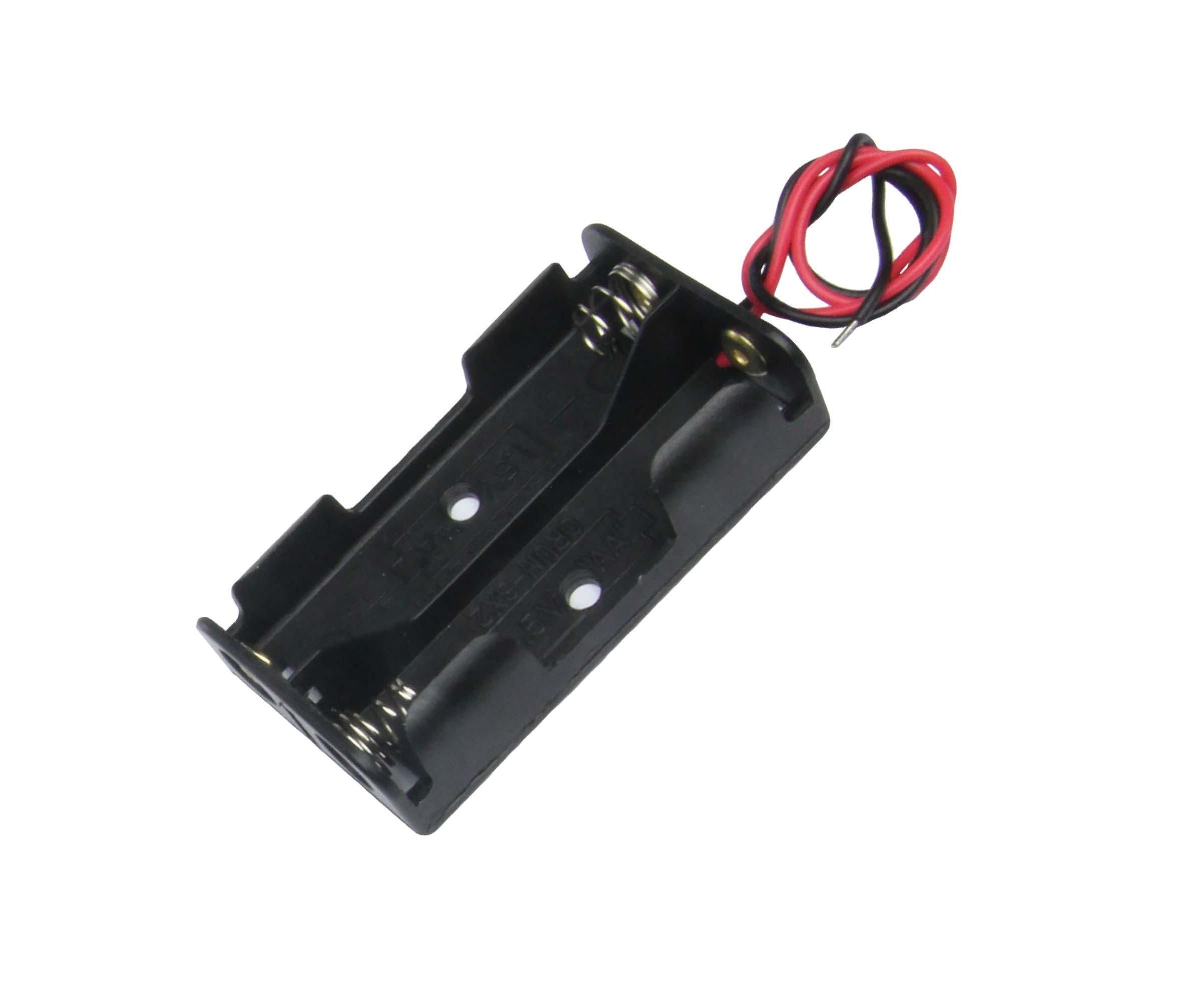 GSK-BAT3V: 3 V BATTERY PACK, 2 X AA