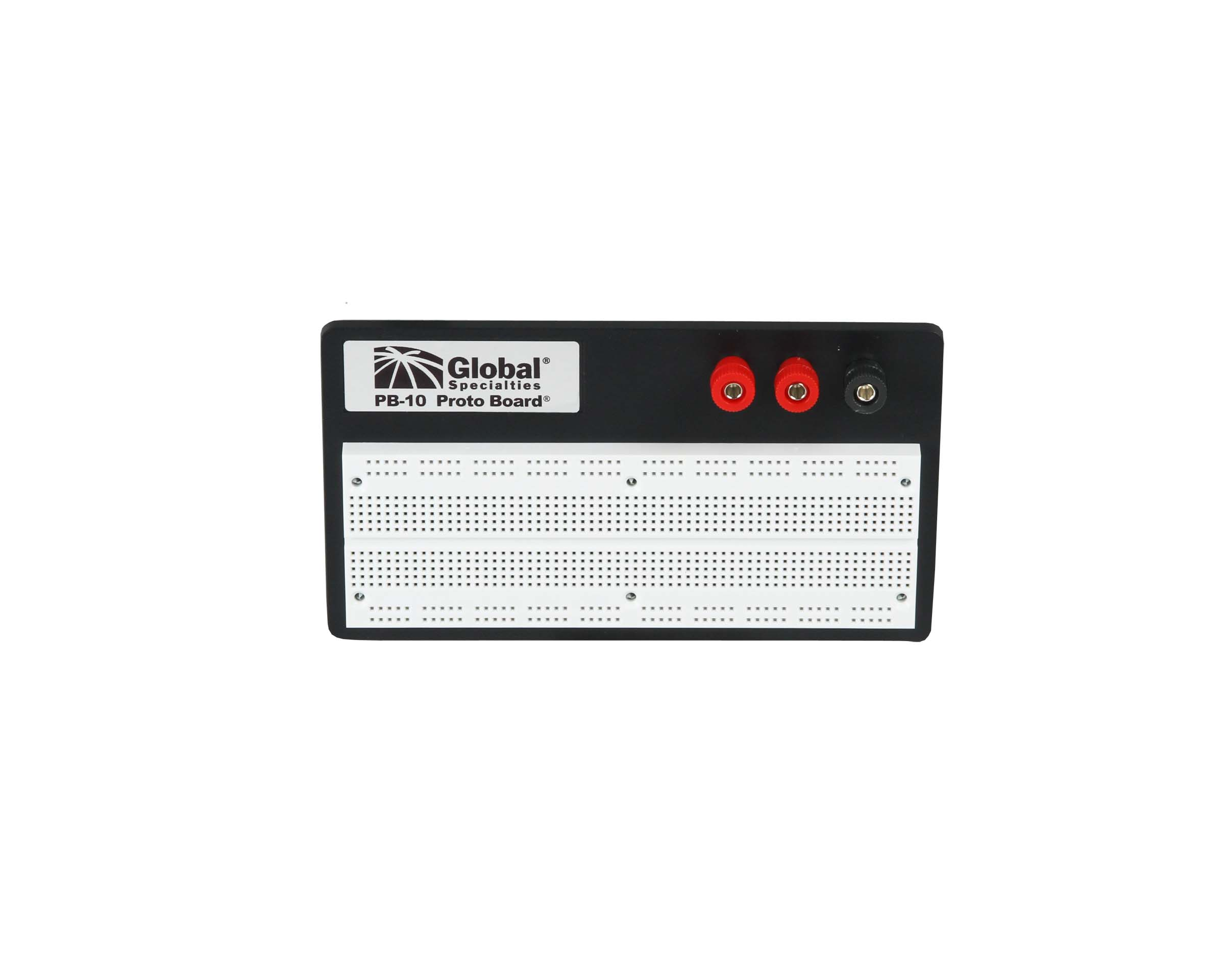 Global Specialties PB-10 Externally Powered 840 Tie-Point Breadboard
