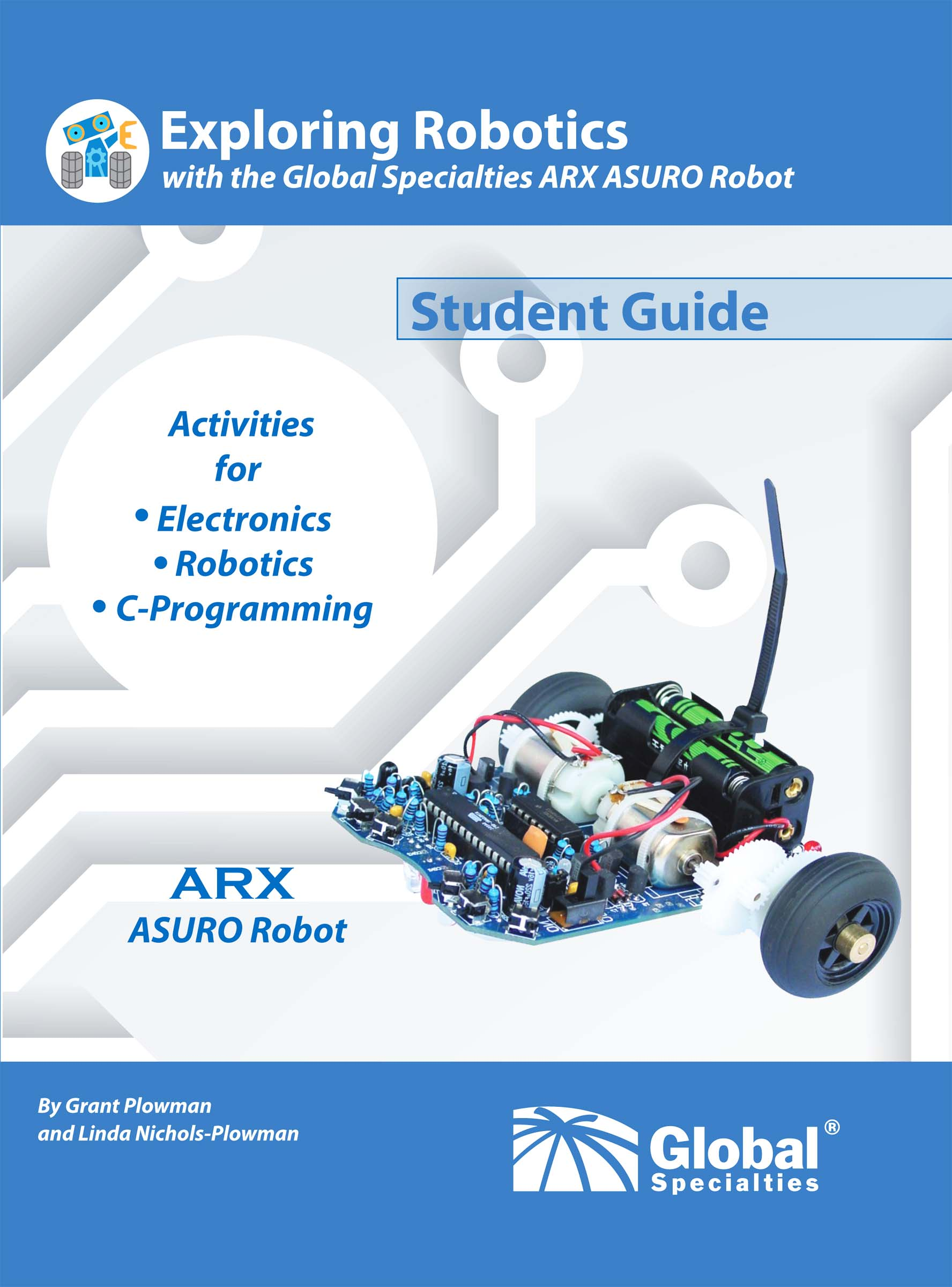 Global Specialties ARX-SSB ARX Student Book