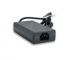 Click to preview image for the Global Specialties PRO-S-PS Power Supply for PRO-S-LAB & PB-502