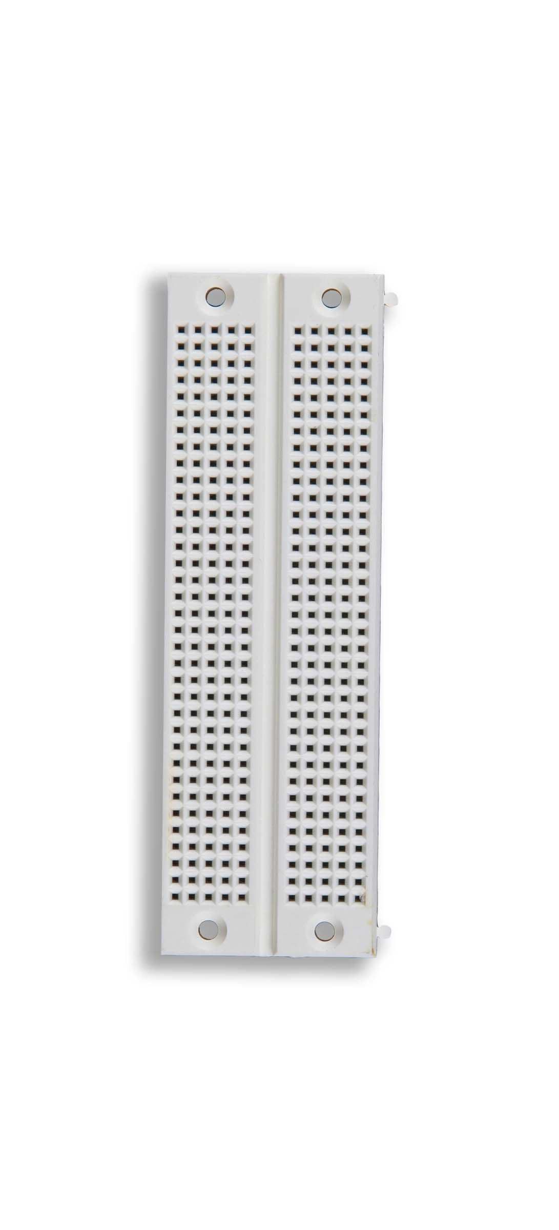 Global Specialties QT-35S Solderless Breadboard, 350 Tie-Points Photo
