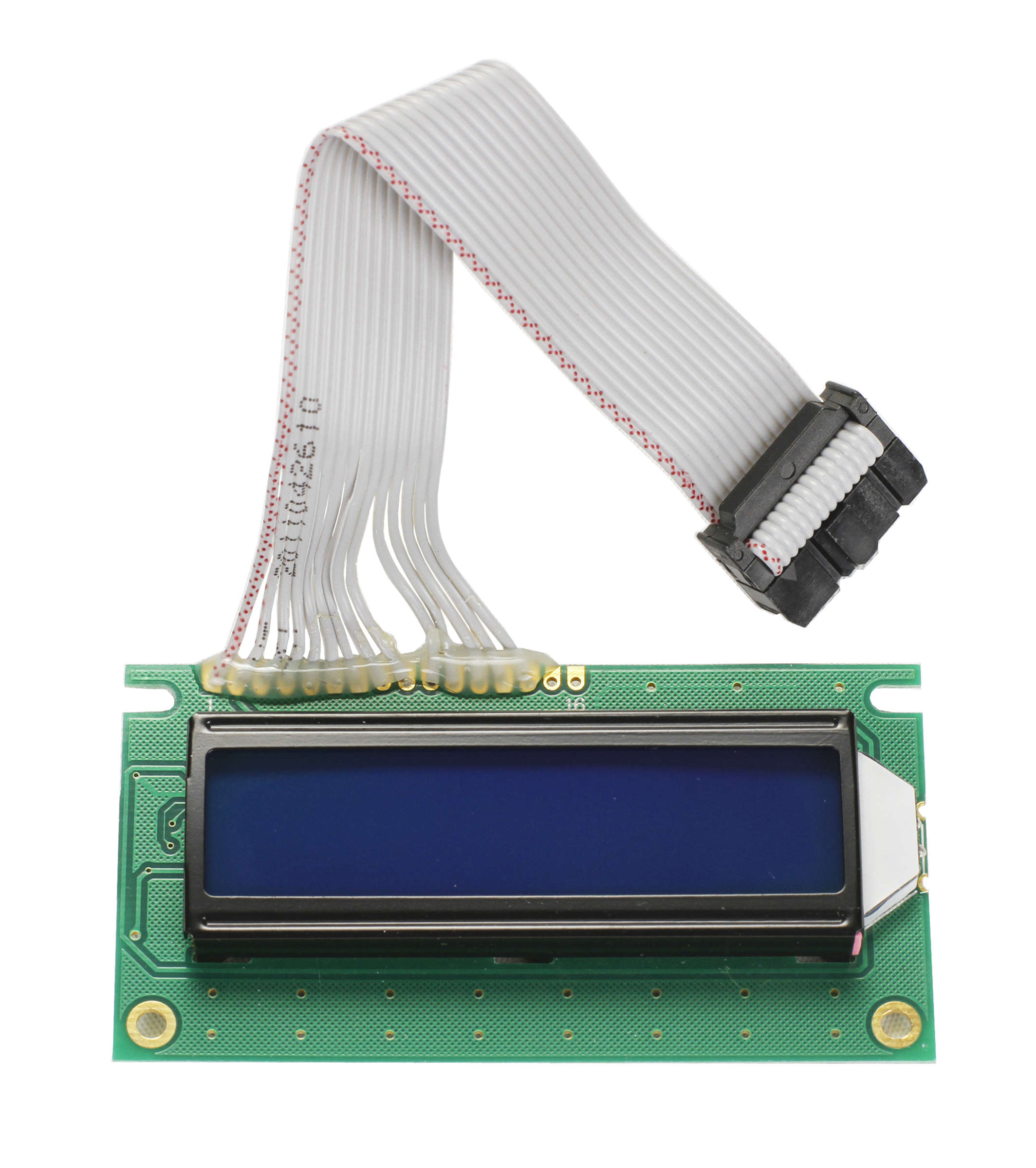 Global Specialties RP6V2-DSP RP6V2 DISPLAY Photo