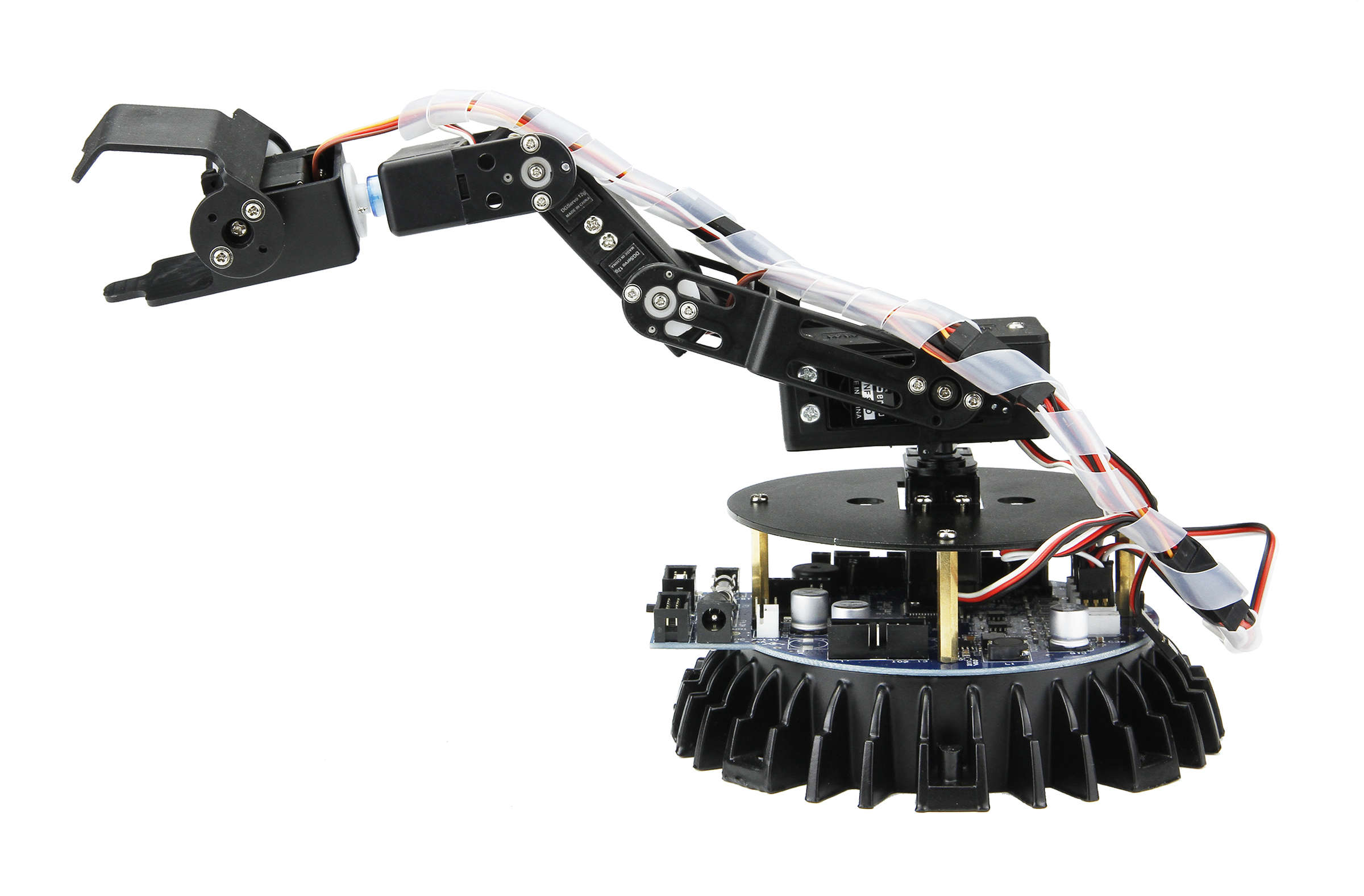 Global Specialties R680 (Discontinued) Banshi Robotic Arm Photo