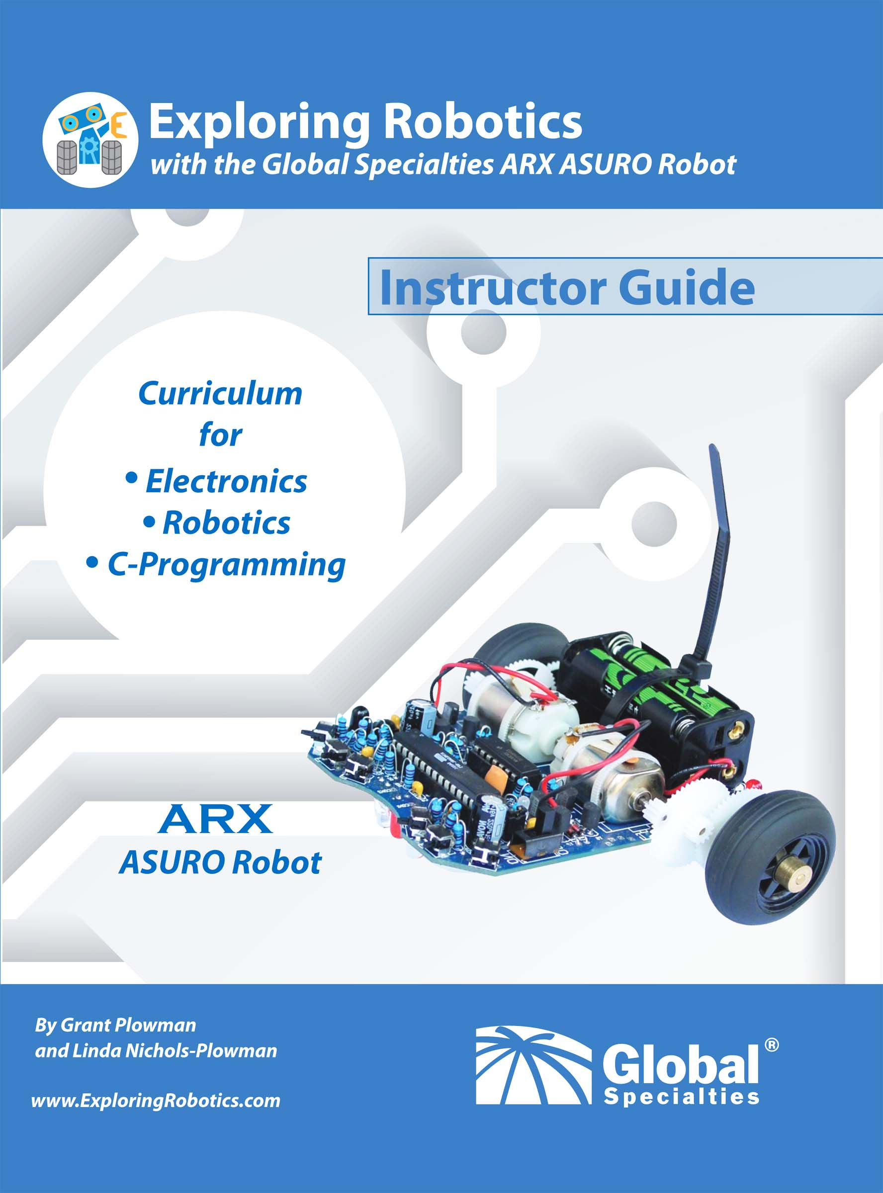 Global Specialties ARX-TP1 ARX Teacher Pack, Single-User License Photo