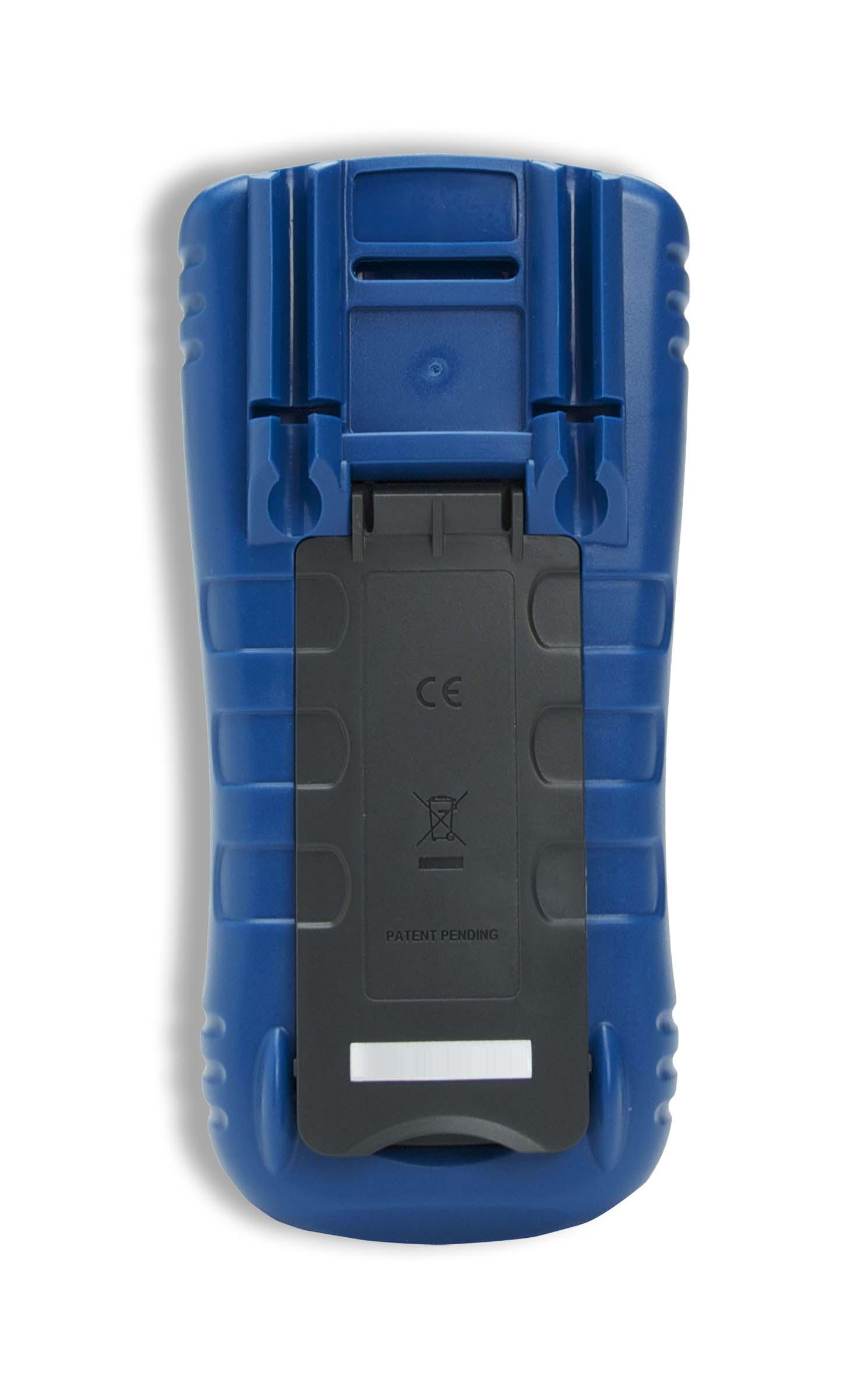Global Specialties PRO-50A Handheld Digital Multimeter Photo