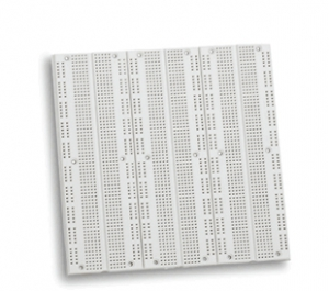 Global Specialties PB-3 Replacement Breadboard for the PB-503 & PB-503C Photo