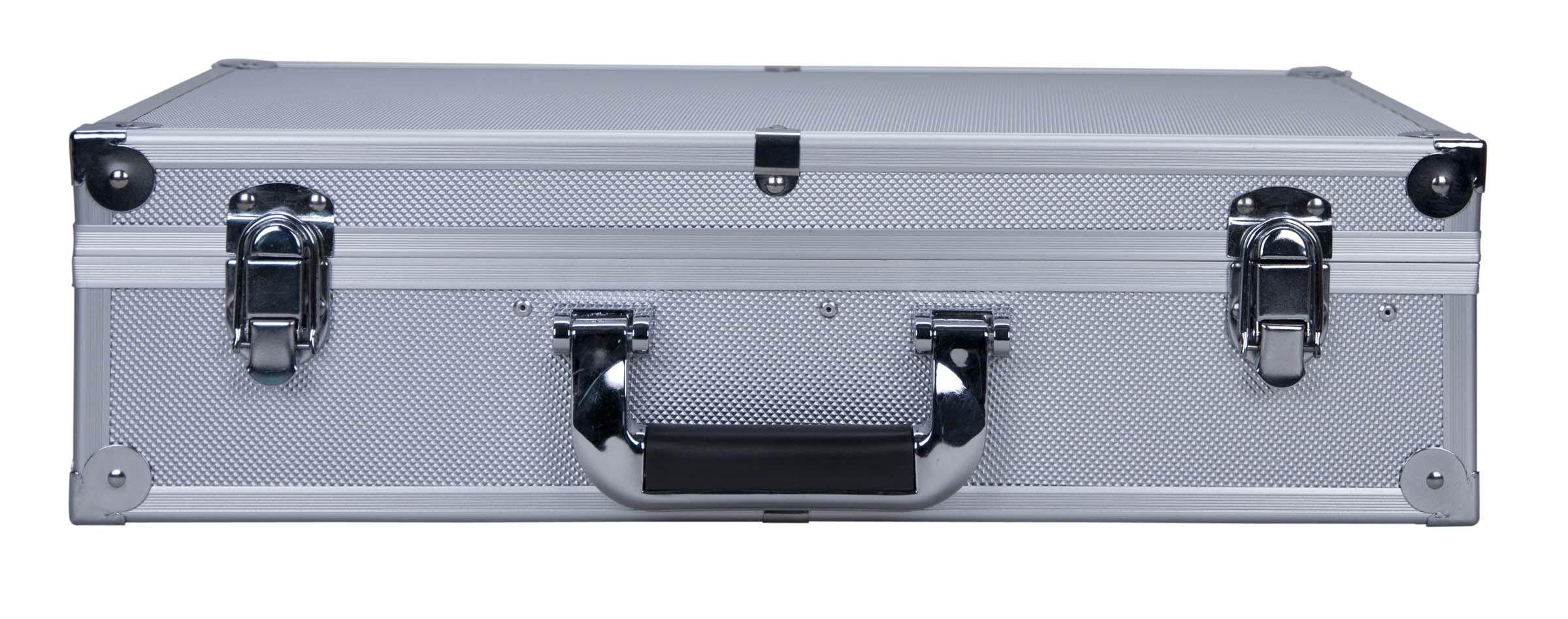 Global Specialties PB-503C Portable Analog & Digital Design Trainer Photo
