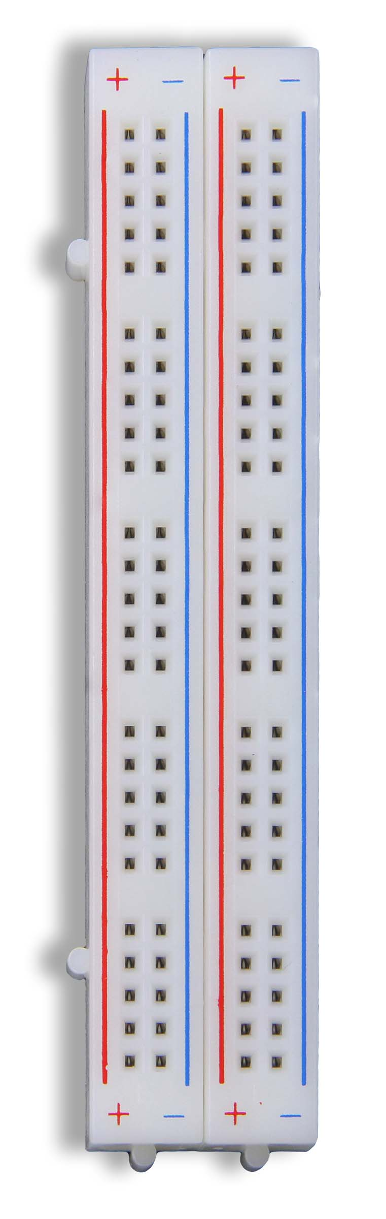 GS-050: Bus Strip, 50 Tie-points, 2-pack
